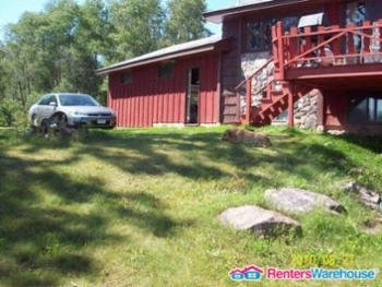 Main picture of House for rent in Mc Grath, MN